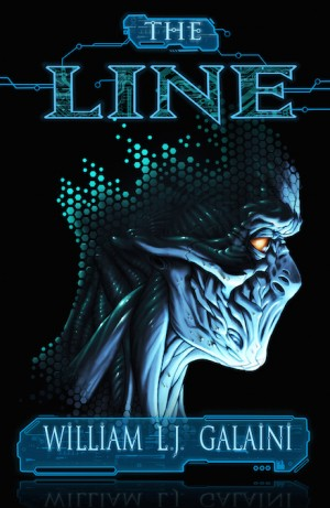 The Line Cover flat