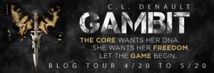 gambit tour
