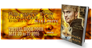 bronze fox banner