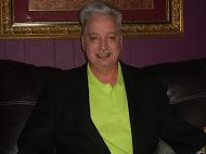 Doug's latest author bio pic