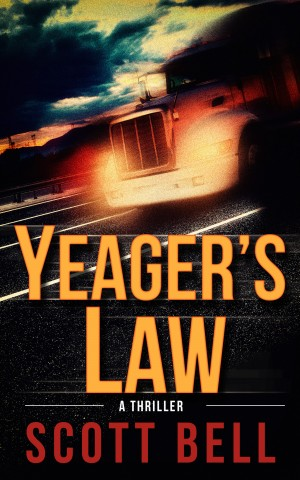 Yeager's Law - Hi-Res