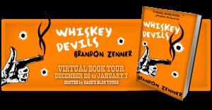 whiskey banner